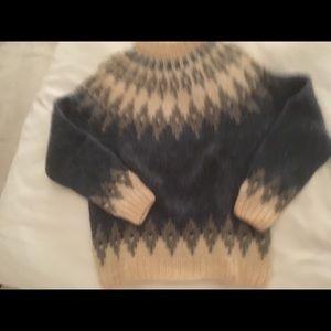 Sweaters - Women's Icelandic Wool Sweater